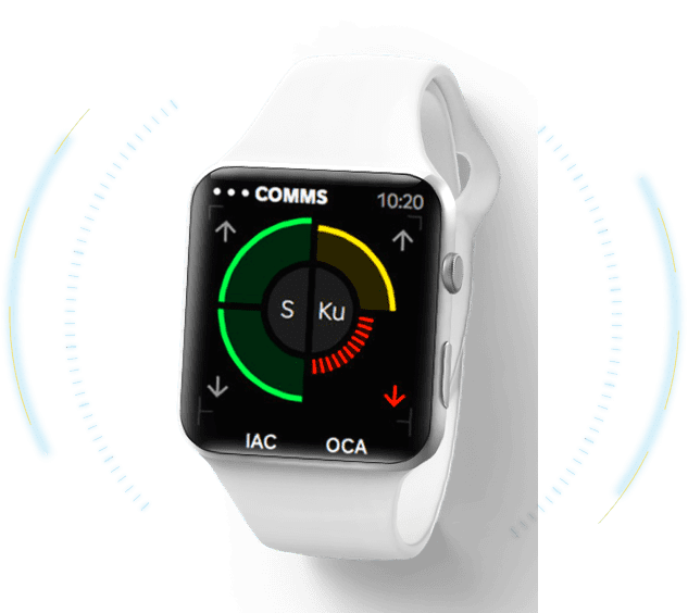 Slika NASA Smart Watch