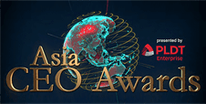 Logo ASIA CEO nagrade