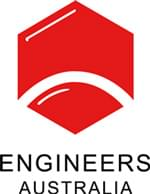 Logo-ul Engineers Australia