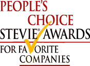 People's Choice i kategorien Favorite Companies - 2015