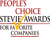 People's Choice para Empresas Favoritas - 2015