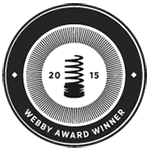 19th Annual Webby Awards 2015