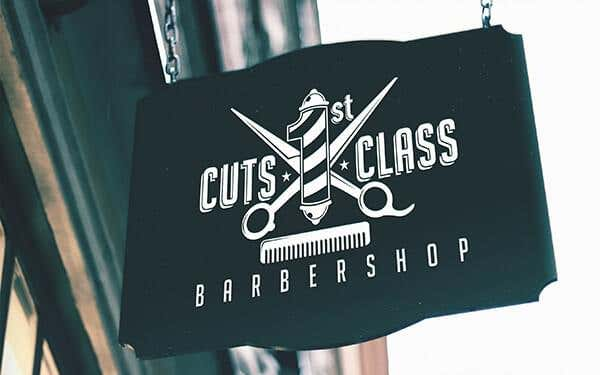 Showcase image of logo design
