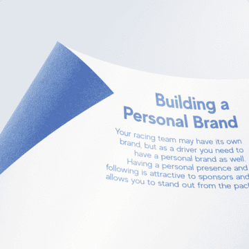 Write High Quality Articles About Sponsorship and Personal Brands Picha