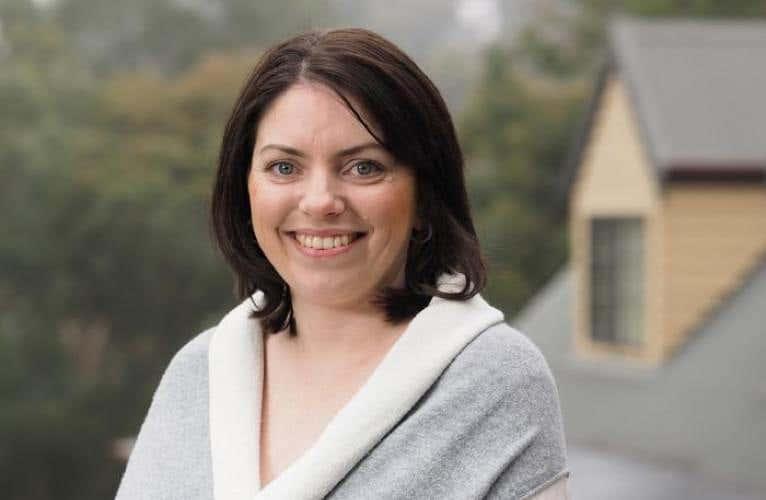 Jessie Weatherley