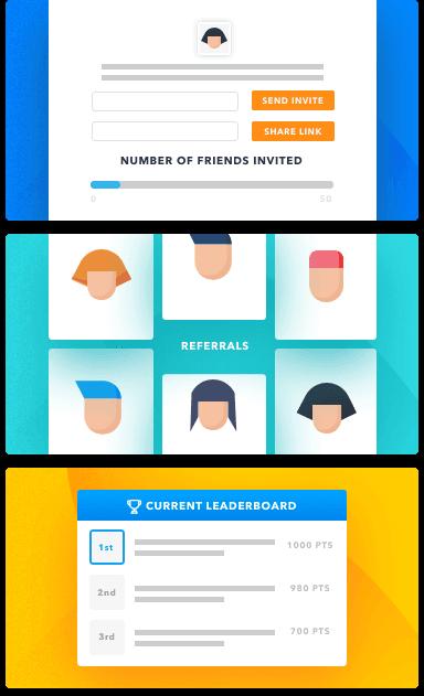Ilustración de Cómo participar